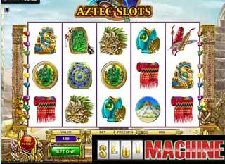 de online slots maya spiel