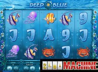 Deep Blue HD