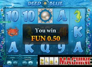 Deep-Blue-HD-Slot-Machine
