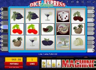 Cleopatra II slot online - gratis at spille casinospil
