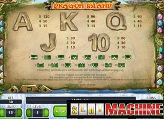 Dragon-Island-slot-machine