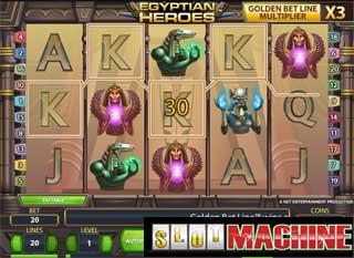 Egyptian-Heroes-slot-machine