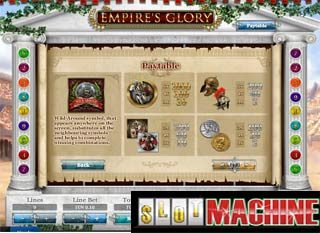 Empire's Glory