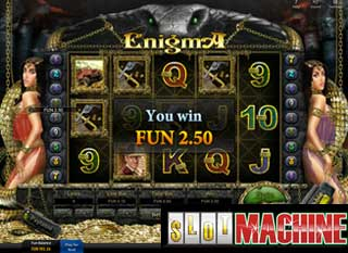 Enigma Slot