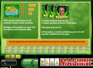 Funky Seventies slots - spil Funky Seventies slots gratis online.
