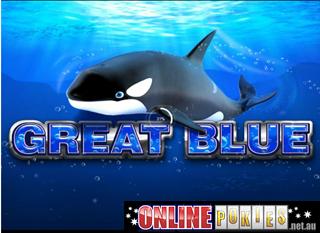 Great Blue Slot Machine Kostenlos