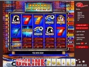 online slot games spielen sie