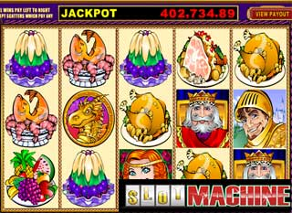 King-Cashalot-Slot-Machine
