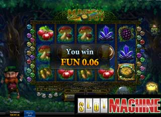 Magic Pot Slots
