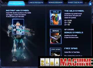 Marines-Slot-Machine