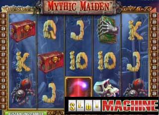 Mythic-Maiden-slot-machine