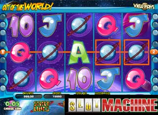 Out-of-this-world-Slot-Machine