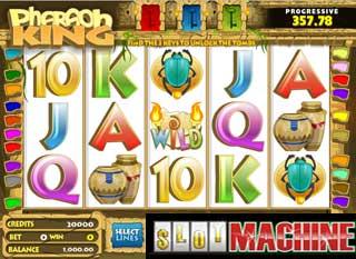 free online slot machine spiele von king