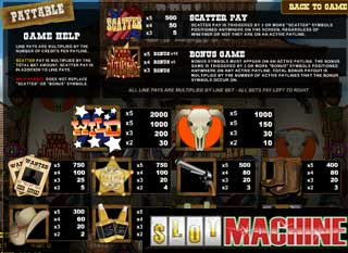 Reel-outlaws-Slot-Machine