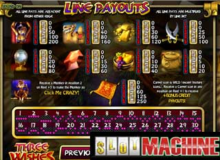 Three-Wishes-Slot-Machine