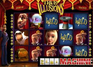 True-Illusions-Slot-Machine