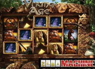 Viking Age Slots
