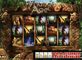 Viking-Age-Slot-Machine