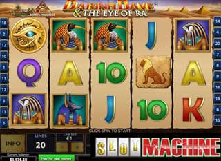 Daring-Dave-slot-machine