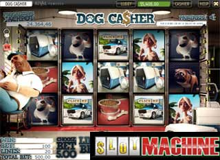 Dog-Casher-slot-machine