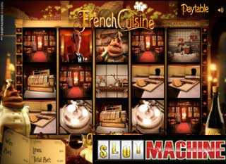 French-Cuisine-slot-machine