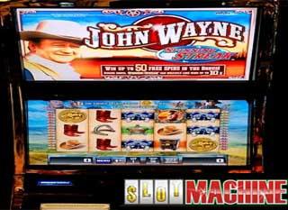 John-Wayne-slot-machine