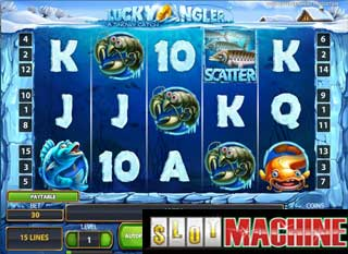 Lucky-Angler-slot-machine