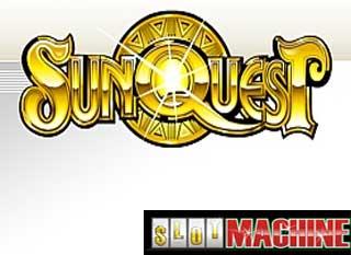 sun slot machine