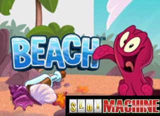 beach Slot machine